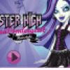 Jeux pour fille à Monster High