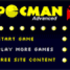 Jeu de plateforme : Pacman
