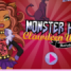 Monster High : jeu de fille