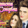 Jeux de Twilight : maquiller Edward et Bella