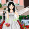 Jeux d'habillage : mariage en ligne