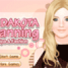Dtente au spa pour Dakota Fanning