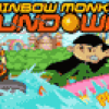 Jeux d'action : Rainbow Monkey