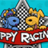 Jeux de kart : puppy racing