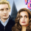 Jeux de twilight : famous couple 5
