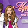 Jeux des bisous : Miley Cyrus love meter