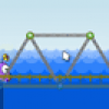Jeux de wii gratuit : Bridge craft