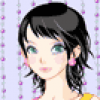 Fashion girl et maquillage : jeu gratuit