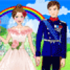 Jeux de fille : mariage de Kate et William