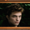 Jeux de puzzle twilight : Robert Thomas Pattinson