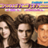 Les stars de Twilight