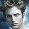 Jeux de twilight : le maquillage d'Edward cullen