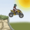 Stunt Mountain : jeu de course