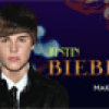 Jeux de filles : maquille Justin Bieber