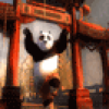 Joue avec Kung Fu Panda !