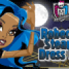 Monster High : relooking pour Robecca Steam