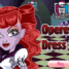 Jeu Monster High avec Operetta Phantom