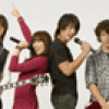 Puzzle Camp rock : Jonas Brothers & Demi Lovatto