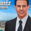 Jeux de maquillage pour Tom Cruise