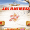 Typing game : les animaux