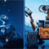 jeu des similitudes : Wall E