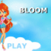 Jeu, habille Bloom