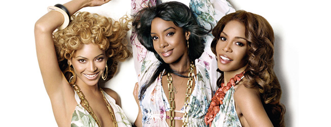 Le Retour Des Destiny's Child