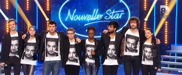 Nouvelle Star : Premier Prime