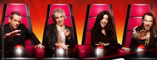 The Voice 2 , Date Officielle