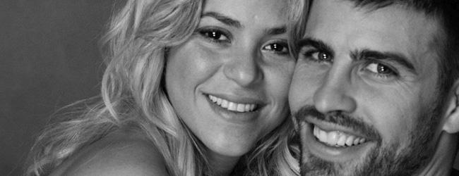 Shakira Maman D'un Petit Garçon
