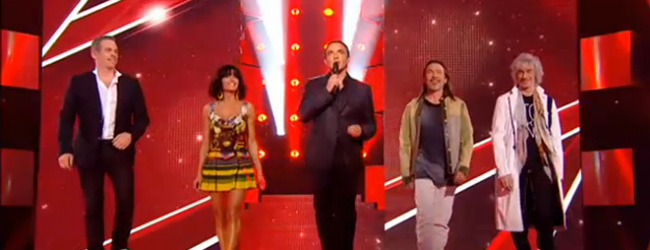 The Voice 2 : Prime 1