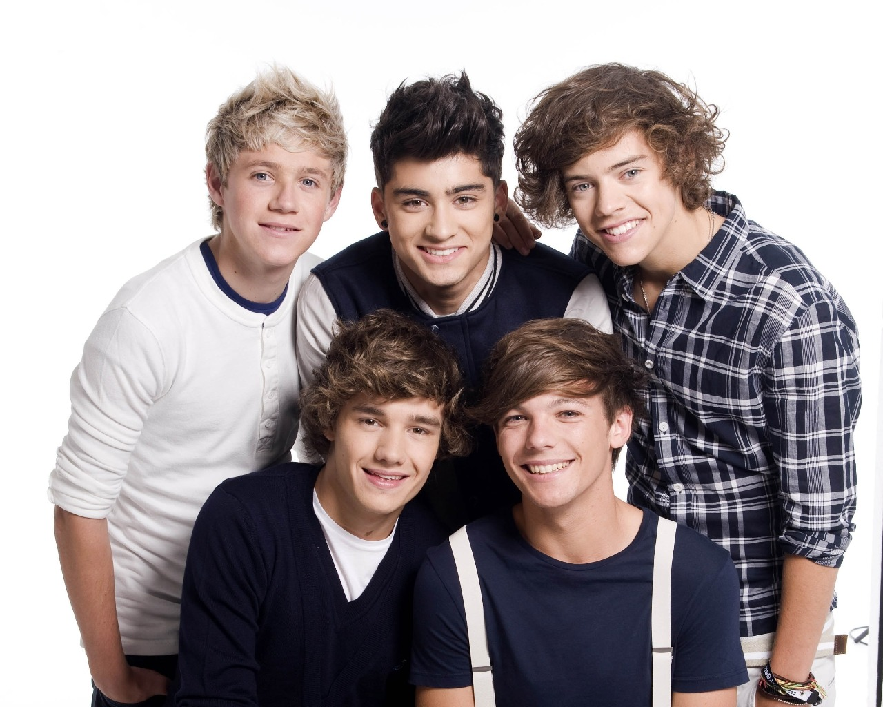 One Direction, photo