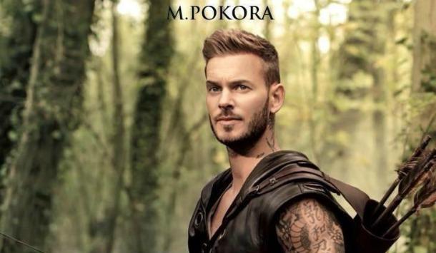 Matt Pokora dans Robin des Bois