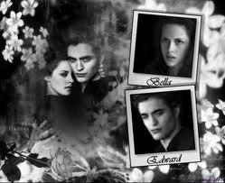 Bella et Edouard