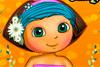 Beau maquillage pour Dora