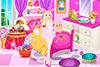 Décore la chambre de Barbie pour Pâques