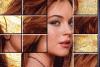 Jeux de puzzles gratuits : Lindsay Lohan
