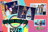 Puzzle Teen Choice 2013