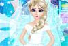 Styliste pour le Mariage d'Elsa