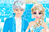 Le mariage d'Elsa et Kristoff
