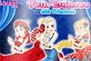 Tenues de dance pour princesses