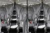 Jeux de différences : enquête dans l'avion
