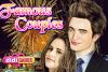 Jeux de Twilight : maquiller Edward et Bella