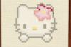 Jeux de filles avec Hello Kitty