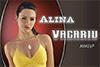 Maquilleuse d'Alina Vacariu