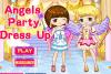 Une soirée chez les anges
