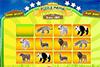 Petits jeux avec des animaux