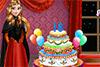 L'anniversaire d'Adèle