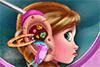 Soigner l'oreille d'Anna