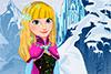 Princesse Anna à coiffer